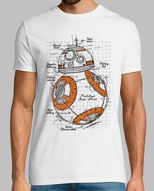 Droid project : orange