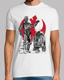 droidi ribelli