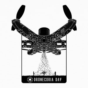 Camisetas Dronecoria Day