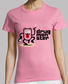Drug Monster V1