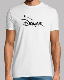 Drugs Disney - Negro