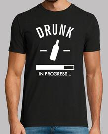 Drunk in Progress...