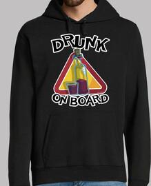 DRUNK ON BOARD 2