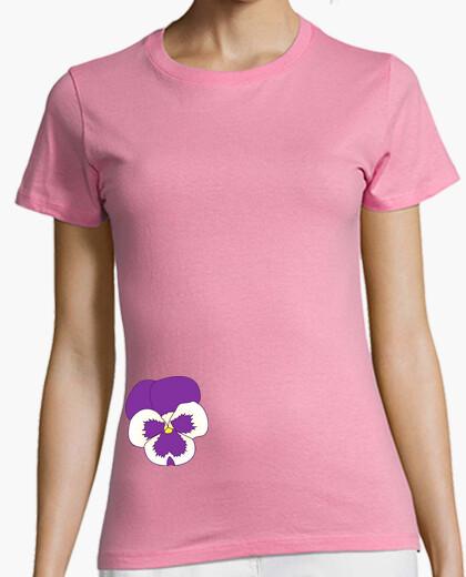 Tee-shirt dryade (terre fée)