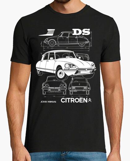 Camiseta DS