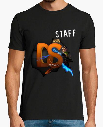 Camiseta DS Team Desings x2