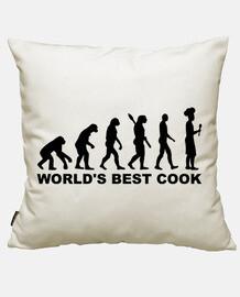 du monde de l' évolution best cuisinier