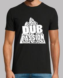 DUB PASSION WHITE 2