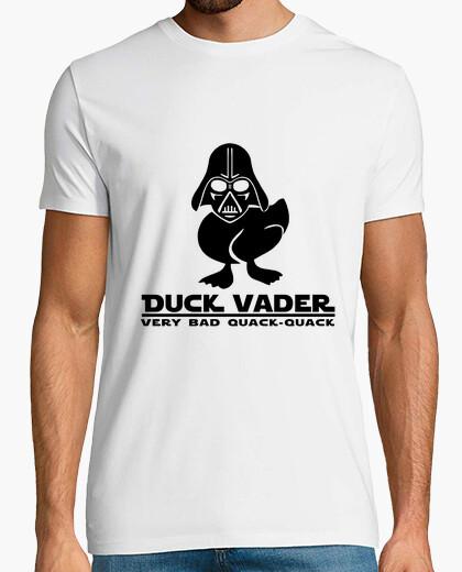 Tee-shirt Duck Vader
