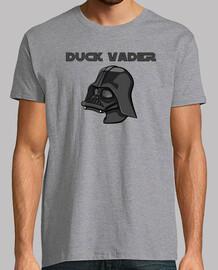 Duck Wars Negro