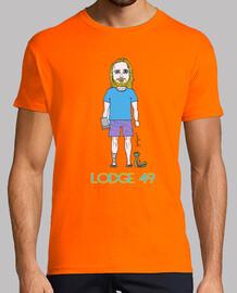 Dud Lodge 49