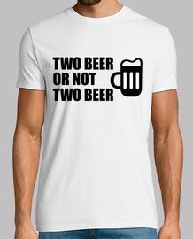 due birra o non birra due