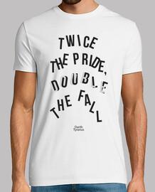 due volte l'orgoglio - bianco