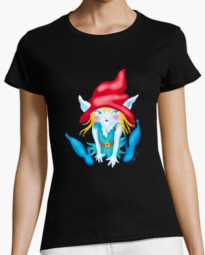 Camiseta Duende saltarín