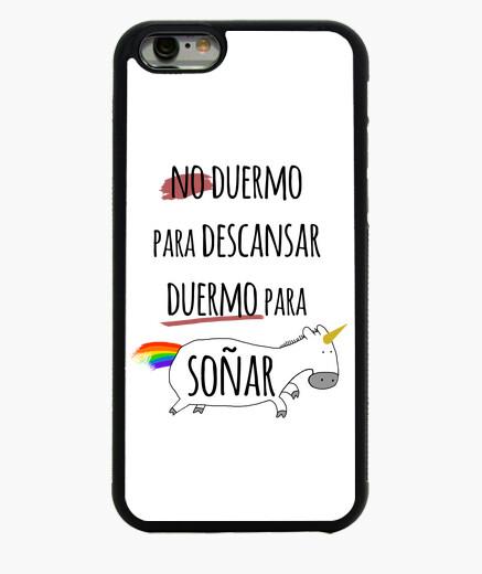 Funda iPhone 6 / 6S Duermo para soñar