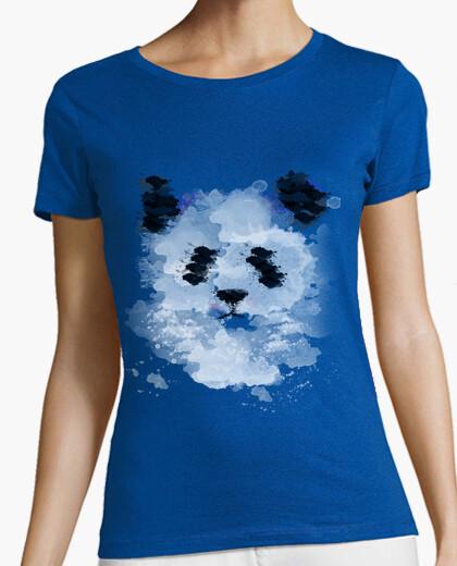 Camiseta dulce de la panda