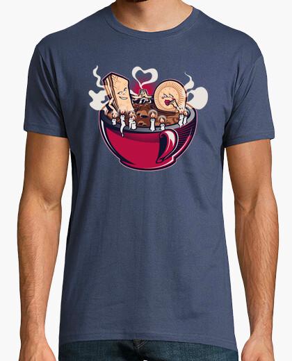 Camiseta Dulce Jacuzzi