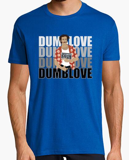 Camiseta Dumb Love 1