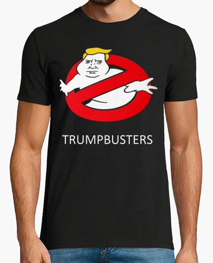 Tee-shirt dump atout - trumpbusters