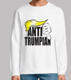 Dump Trump - Anti Trumpian
