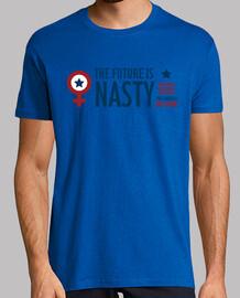 dump trump - futuro brutto