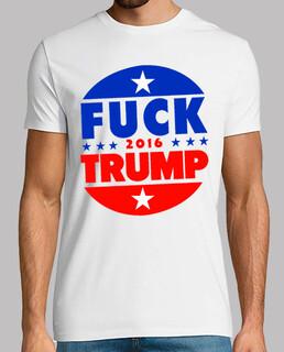 dump trump - joder 2016
