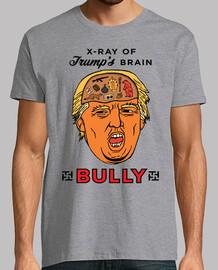 dump trump - matón