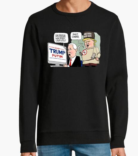 Sweat Dump Trump - Russie