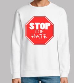 dump trump - stoppe la haine
