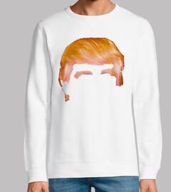 Dump Trump - Stupid Hair
