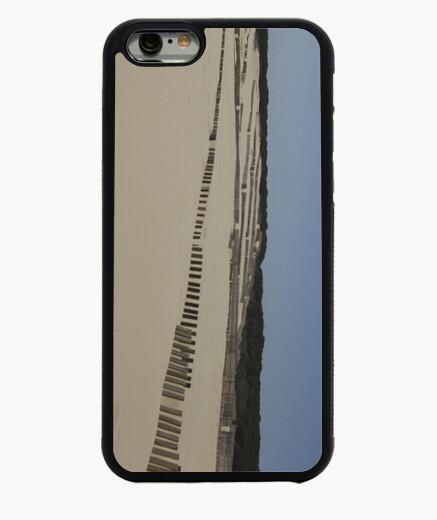 Funda iPhone 6 / 6S Dunas de Cadiz Andalucia funda