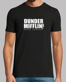 Dunder Mifflin INC (The Office)