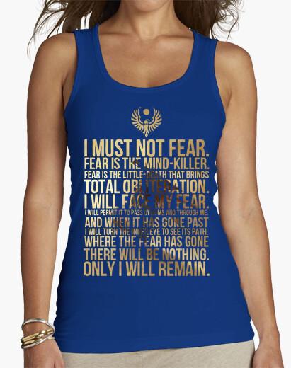 Camiseta Dune