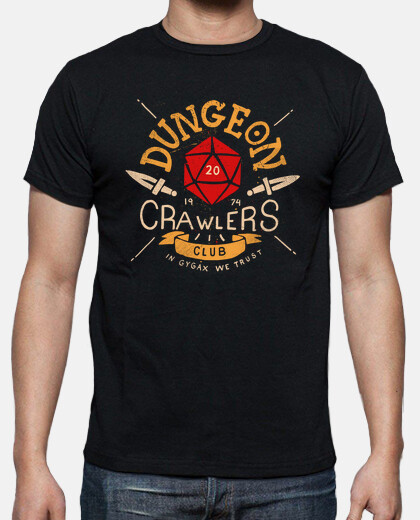 dungeon crawlers club