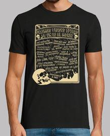 Dungeon Master Camiseta - Frases Rol