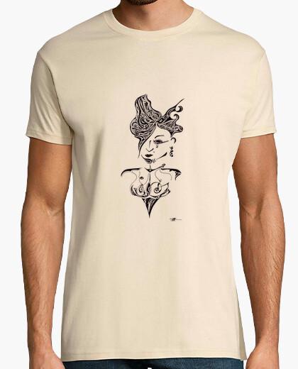 Duquesa camiseta hombre