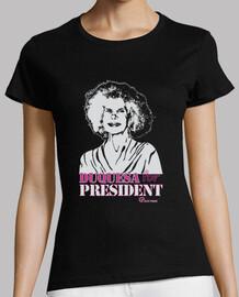 Duquesa for President (gris)