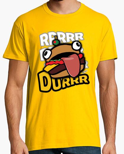 Camiseta Durr Fortnite Manga corta