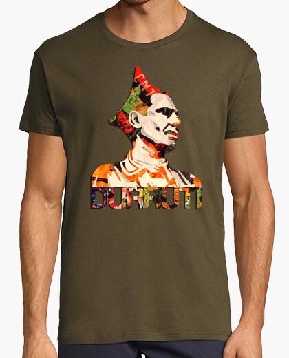 Camiseta Durruti- Chico