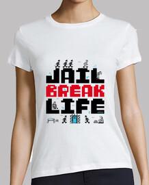 Dustin's jailbreak life
