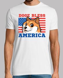 dux bendice américa