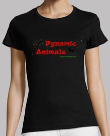 Dynamic Animals