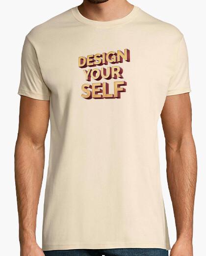 Camiseta DYS vintage