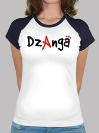 Dzanga (argia bakarrik)