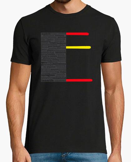 Camiseta E Chico
