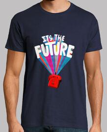 è il futuro / h nero