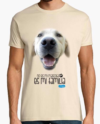 T-shirt è la mia famiglia