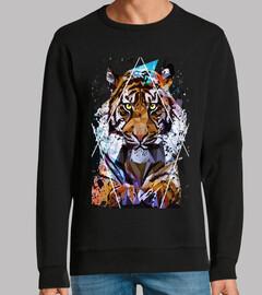 è una t-shirt da tigre