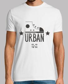 è urbano 19 tb 9x