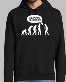 évolution geek